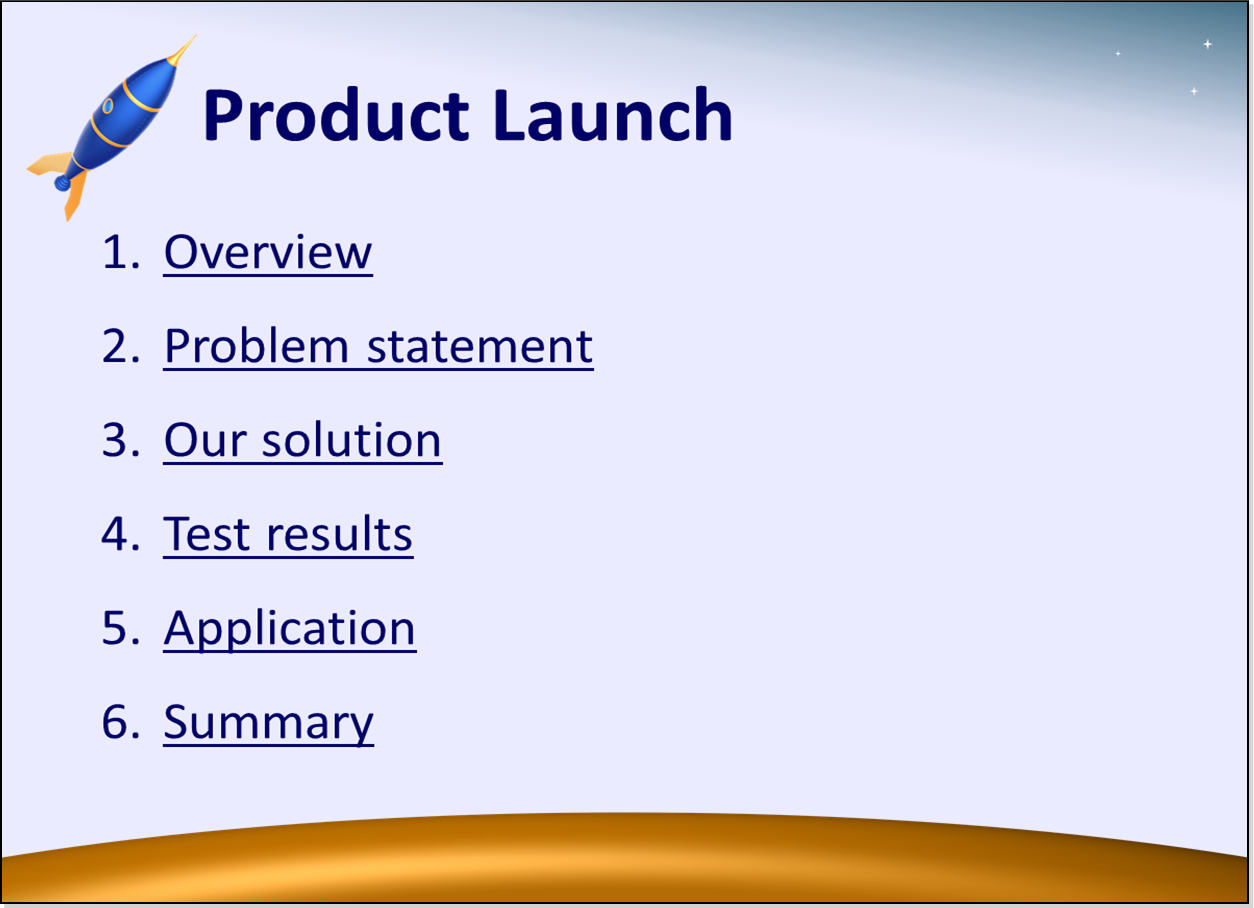 accelerate your product launch an effective powerpoint your